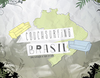 Couch Surfing Brasil