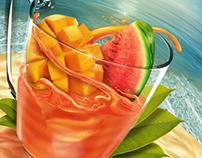 Tang Mango Delights