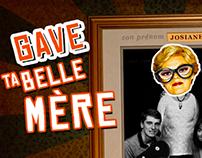 GAVE BELLE-MAMAN