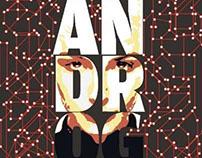 androgyny poster
