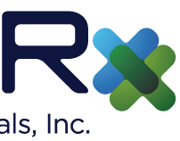 NURX Pharma Branding