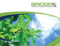 Bridge Renewable Energy Technologies Brand Identity