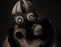 Illustration | Chernobyl