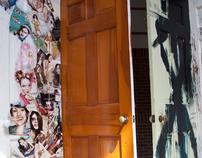 Art & Reconciliation Installation