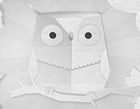 ALBERT THE OWL – HIBOLUTION