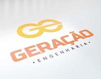 Branding - Geração Engenharia