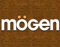 Mögen | Identidade Visual