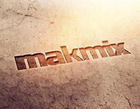 Branding - Makmix
