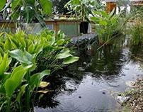 Magellan Community Garden