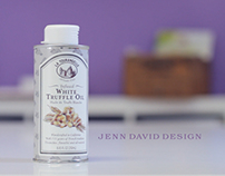 Jenn David Design Video Profile