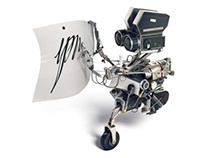 IPM 3D Logo