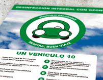 Cosemar Ozono 2007-2011