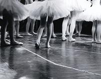 Petits danseurs
