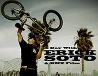 Soto Moto - A BMX Film