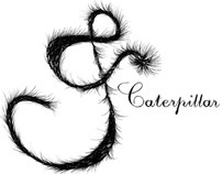 Caterpillar Typeface