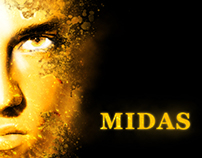MIDAS - Movie Poster