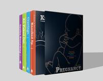 Pregnancy Book Series