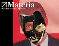 Revista Materia