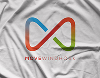 Move Windhoek Branding Proposal