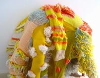 Bacteria Leg Suit