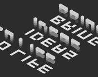 isometrica / type experiment