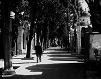 La Recoleta Cemetery - Part 1