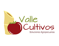 Valle Cultivos (full graphic / industrial design)