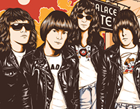 Tribute to Ramones