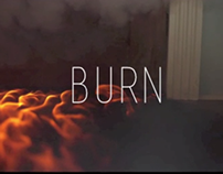 Burn (Teaser Artwork)
