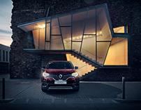 New Renault Espace