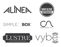 Various Logos: Part 1