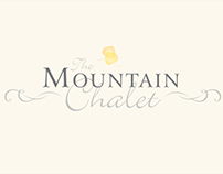 Logo - The Mountain Chalet