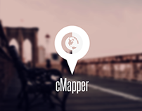 Logo Design - cMapper