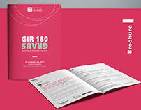 Gir 180 Graus - Branding