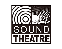 Sound Theatre - Logo Design (2012)