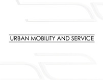 BE // URBAN MOBILITY _ TECHNICAL RESEARCH