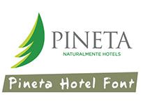 Pineta Hotel Font