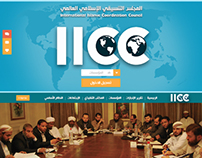 IICC.com By Monotheist Design