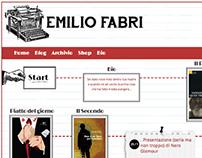 Emilio Fabri