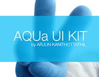 ios 7 Style UI Kit Free