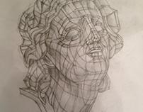 Graphics. Drawings.