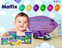 Molfix Egypt Website