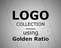 LOGO Collection | using Golden Ratio