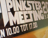 Pinkstermeeting Flyer 2014