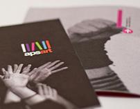 ApsArt brochure