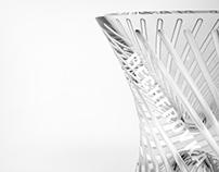 Liquor glass for Becherovka