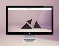 Grant Lei – Web design