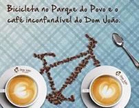 Dom João Armazém - Posts Fanpage I