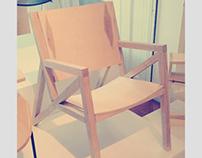 A-1 Chair