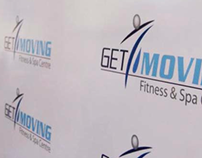 Get Moving Fitness & Spa Center